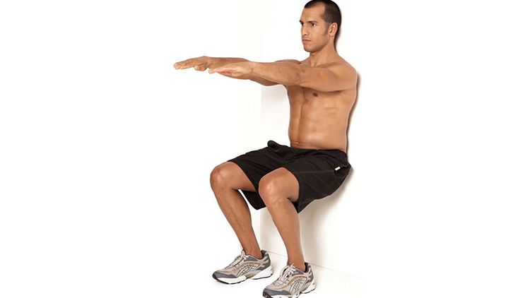Schritt Gewichtsverlust Übungen