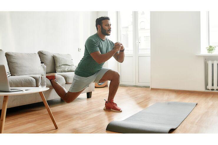 So nehmen Einsteiger effektiv ab – ganz ohne Gym