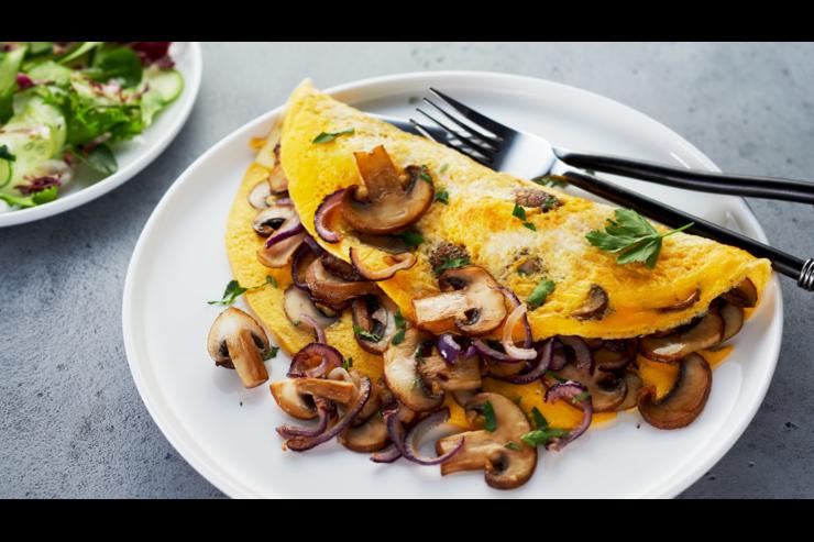 Omelette-Rezepte-Diese-3-Omelettes-lassen-Muskeln-wachsen-und-Fett-schmelzen
