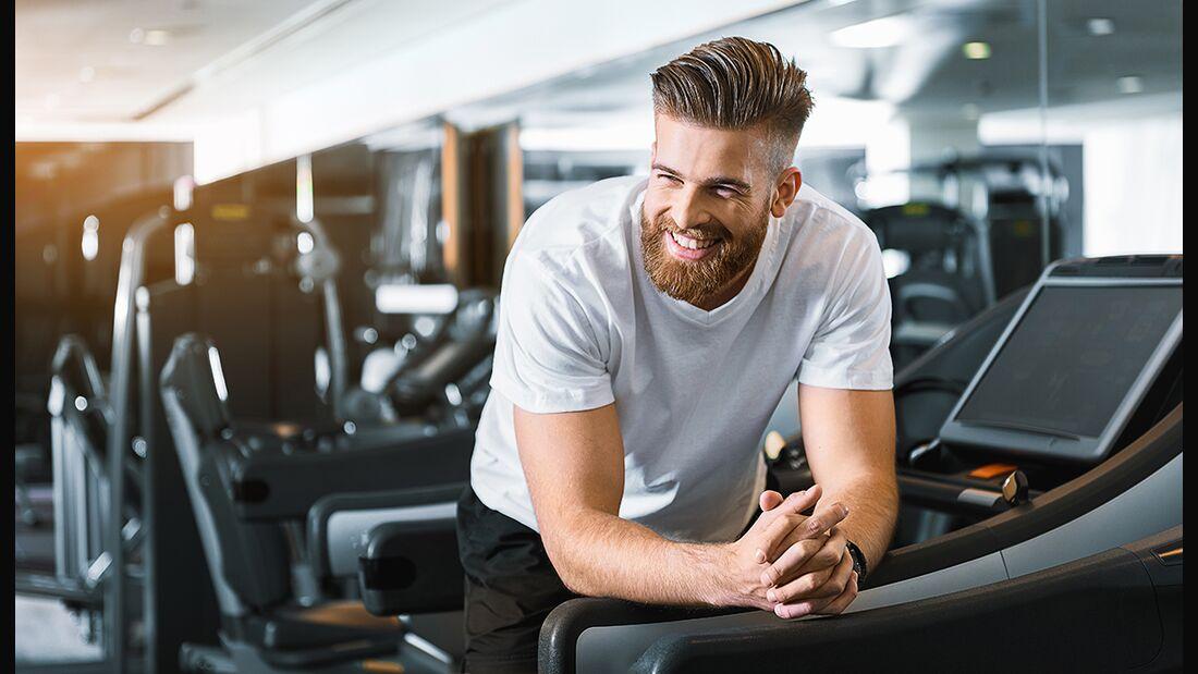 it diesen 9 Tipps können Sie Ihre Workouts effizienter machen und sind garantiert schneller unter der Dusche