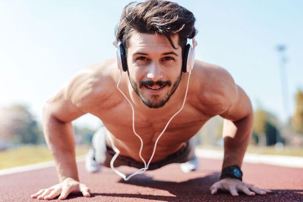 langkettige Kohlenhydrate sorgen für mehr Energie beim Sport