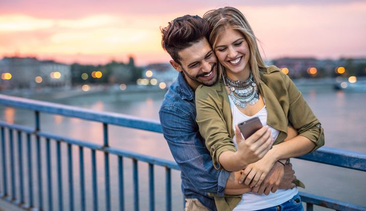 Dating-App Android belgie