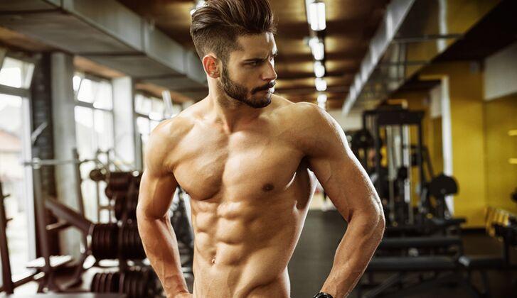 Abnehmen und Körperfett