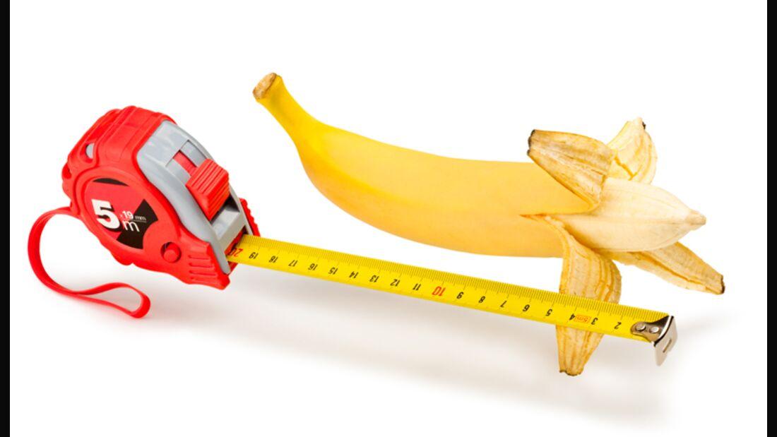 Die Rekordhalter in Körperdisziplinen - MENS HEALTH